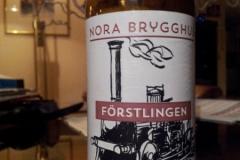 Nora Brygghus - Förstlingen