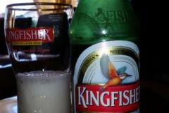 Kingfisher - Premium Lager Beer