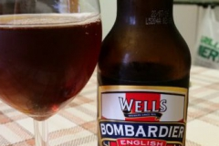 Wells & Young's Brewing Company - Bombardier
