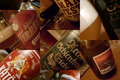 Ölprovning med Emil