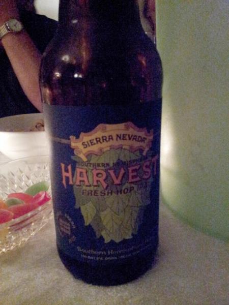 Sierra Nevada - Northern Hemisphere Harvest