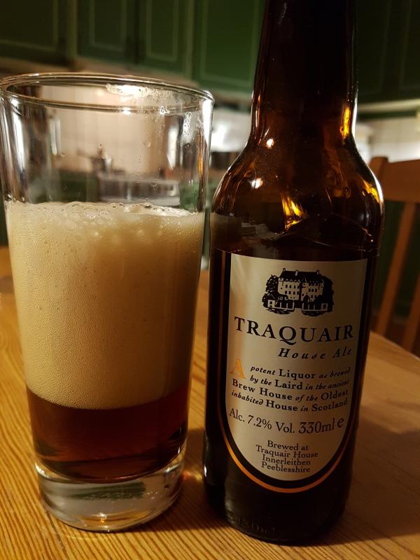 Traquair - House Ale