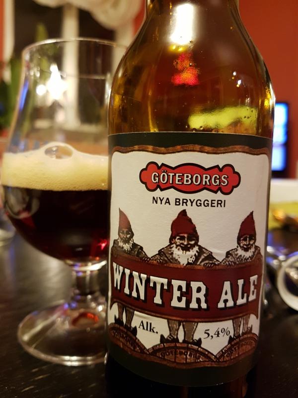 Göteborgs Winter Ale