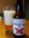 Lagunitas - Holiday Ale