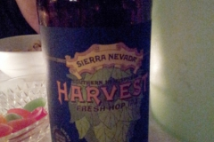 Sierra Nevada - Northern Hemisphere Harvest