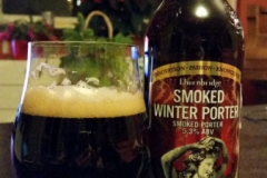 Thornbridge Brewery - Smoked Winter Porter