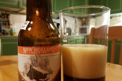 New Holland Brewery - Cabin Fever