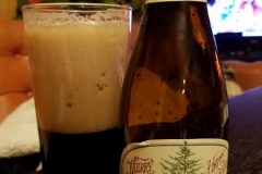 Anchor Brewing - Merry Christmas & Happy New Year