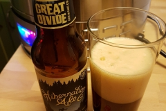 Great Divide - Hibernation Ale