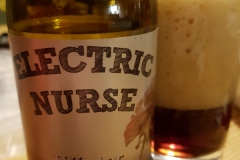 Electric Nurse - Winter Brown Ale