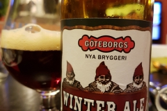 Göteborgs Winter Ale