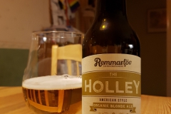 Remmarlöv The Holley Organic Blonde Ale
